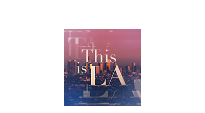 This is LA Logo
