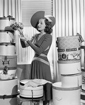 The History of Hat Boxes