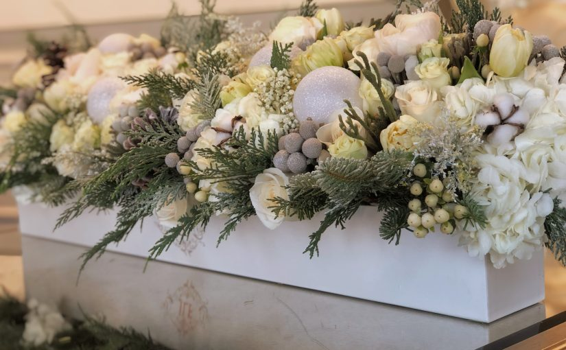 Holiday Dinner Table Decorating Tips