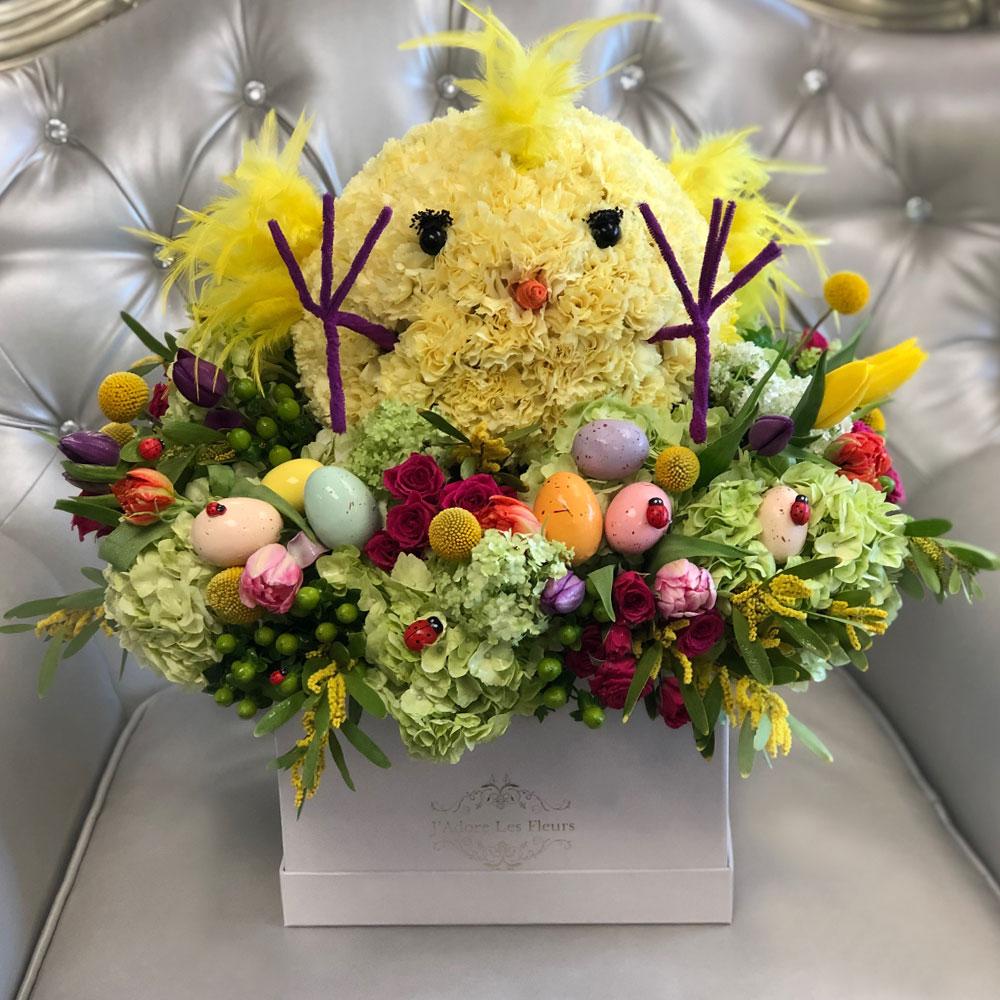 JLF Easter 1