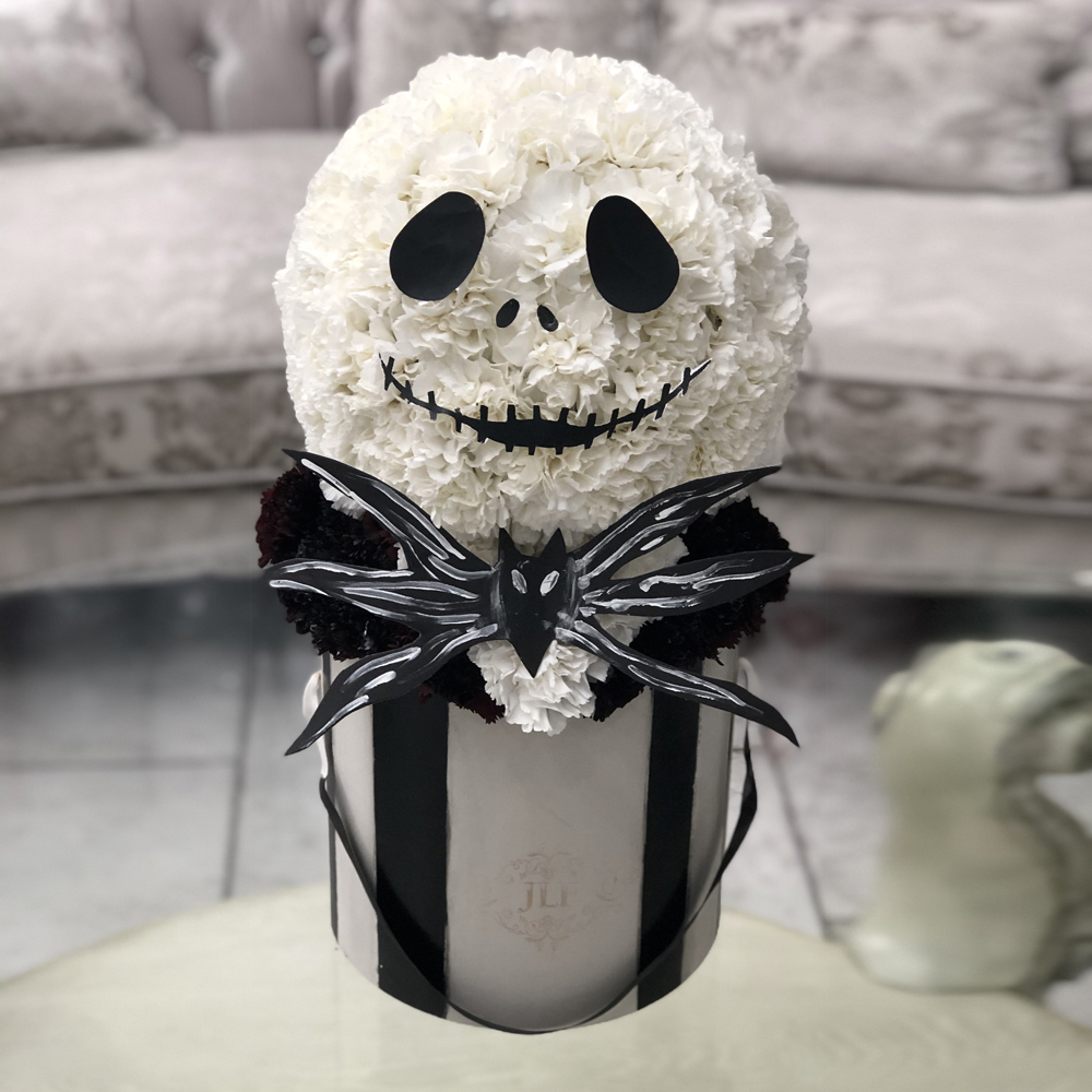 JLF Jack Skellington
