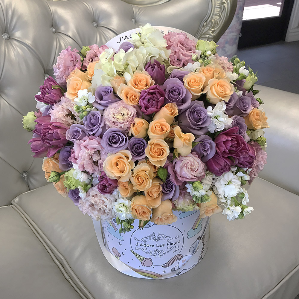Los Angeles Flower Delivery