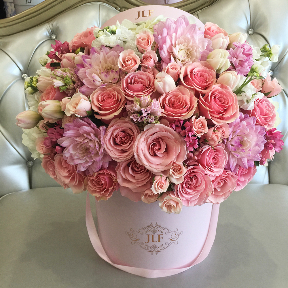 Los Angeles Flowers Delivery Fresh Flower Delivery Flower Shop