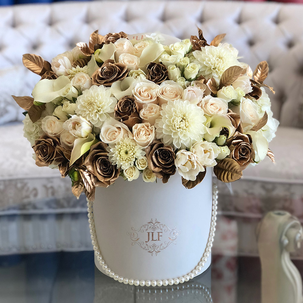 Send Flowers To Los Angeles At Jadore Les Fleurs Jlf Online