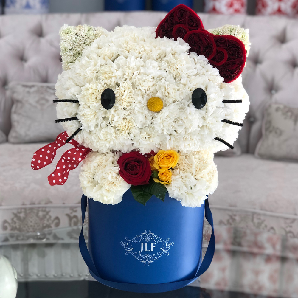 JLF Hello Kitty